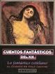 Cover of Cuentos Fantásticos del XIX - 2
