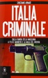 Cover of Italia criminale