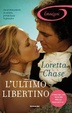Cover of L'ultimo libertino
