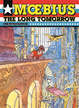 Cover of The Long Tomorrow