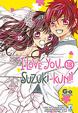 Cover of I love you, Suzuki-kun!! vol. 18