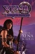 Cover of Xena, Warrior Princess: the Xena Scrolls