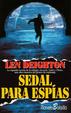Cover of Sedal para espías