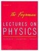 Cover of The Feynman Lectures On Physics, Volume III