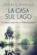 Cover of La casa sul lago