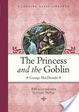 Cover of The Princess and the Goblin