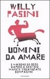 Cover of Uomini da amare
