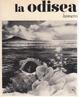 Cover of La odisea