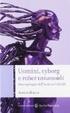 Cover of Uomini, cyborg e robot umanoidi. Antropologia dell'uomo artificiale