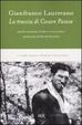 Cover of La traccia di Cesare Pavese