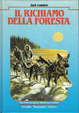 Cover of Il richiamo della foresta