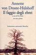 Cover of Il faggio degli ebrei