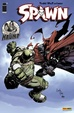 Cover of Spawn n. 112