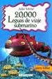 Cover of 20 mil leguas de viaje submarino/ 20000 Leagues Under the Sea