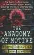 Cover of The Anatomy of Motive