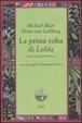 Cover of La prima volta di Lolita