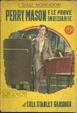 Cover of Perry Mason e le prove indiziarie