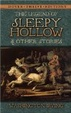 Cover of The Legend of Sleepy Hollow and Other Stories