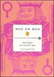 Cover of Men on men vol. 3