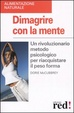 Cover of Dimagrire con la mente