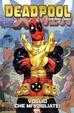Cover of Deadpool: Serie oro vol. 8