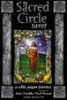 Cover of Sacred Circle Tarot