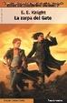 Cover of LA ZARPA DEL GATO