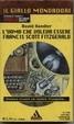 Cover of L'uomo che voleva essere Francis Scott Fitzgerald