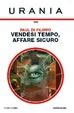 Cover of Vendesi tempo, affare sicuro
