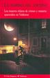 Cover of La sombra del asesino