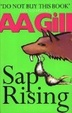 Cover of Sap Rising