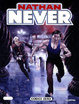 Cover of Nathan Never n. 138