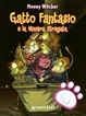 Cover of Gatto Fantasio e la miniera stregata
