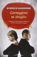 Cover of Correggimi se sbaglio