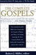 Cover of The Complete Gospels