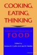 Cover of Cooking, Eating, Thinking