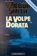 Cover of La volpe dorata