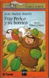 Cover of Fray Perico y su borrico