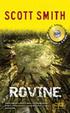 Cover of Rovine