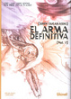 Cover of El Arma Definitiva Vol. 7