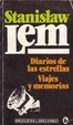 Cover of Diarios de las estrellas. Viajes y memorias