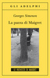Cover of La pazza di Maigret