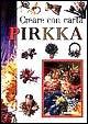 Cover of Creare con carta pirkka