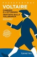 Cover of Candido o L'ottimismo - Trattato sulla tolleranza