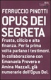 Cover of Opus dei segreta