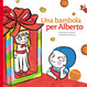 Cover of Una bambola per Alberto