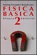 Cover of Física básica II