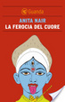 Cover of La ferocia del cuore