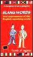 Cover of Slang words and expressions of the english-speaking world