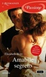 Cover of Amabile segreto